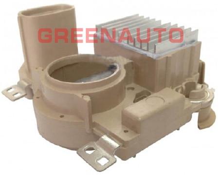 New Alternator Voltage Regulator A4TR5491  A4TR5491ZT  1475569  1504316  571 614 For SCANIA|regulator 24|regulator partsregulator tube - title=