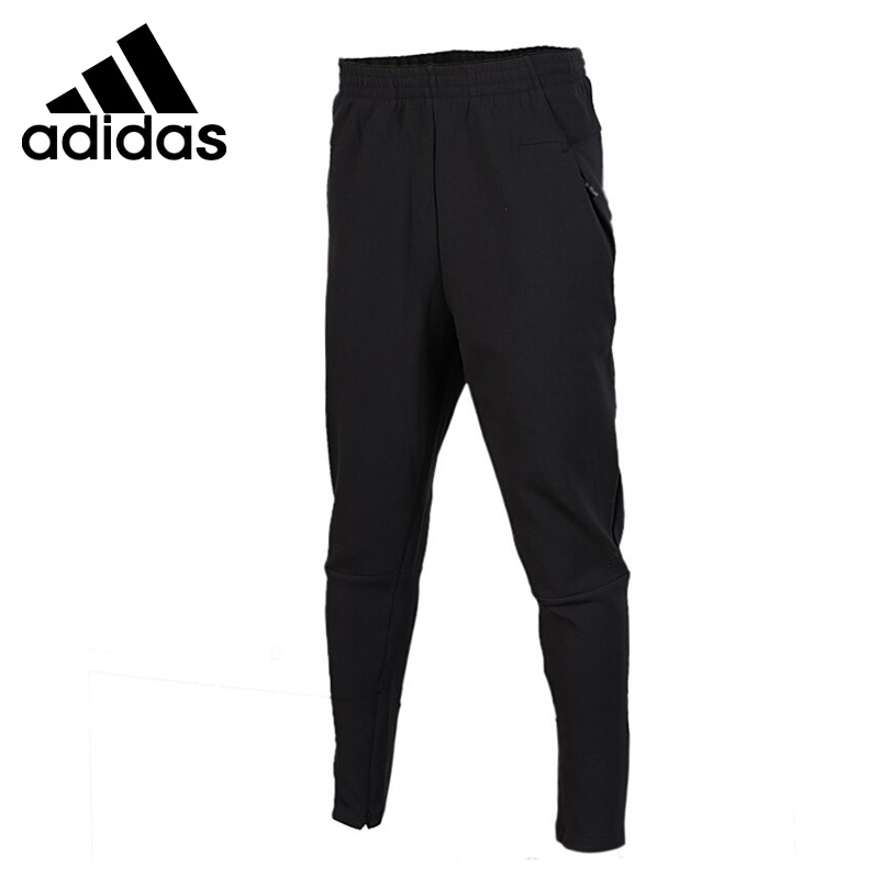 Original New Arrival 2018 Adidas ZNE PANT 2 Mens Pants Sportswear