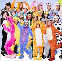 Pokemon Go Pajama Adult Kids Kangaroo Cosplay Costume Pikachu Unicorn Onesie For Unisex Dance Fancy Pajama