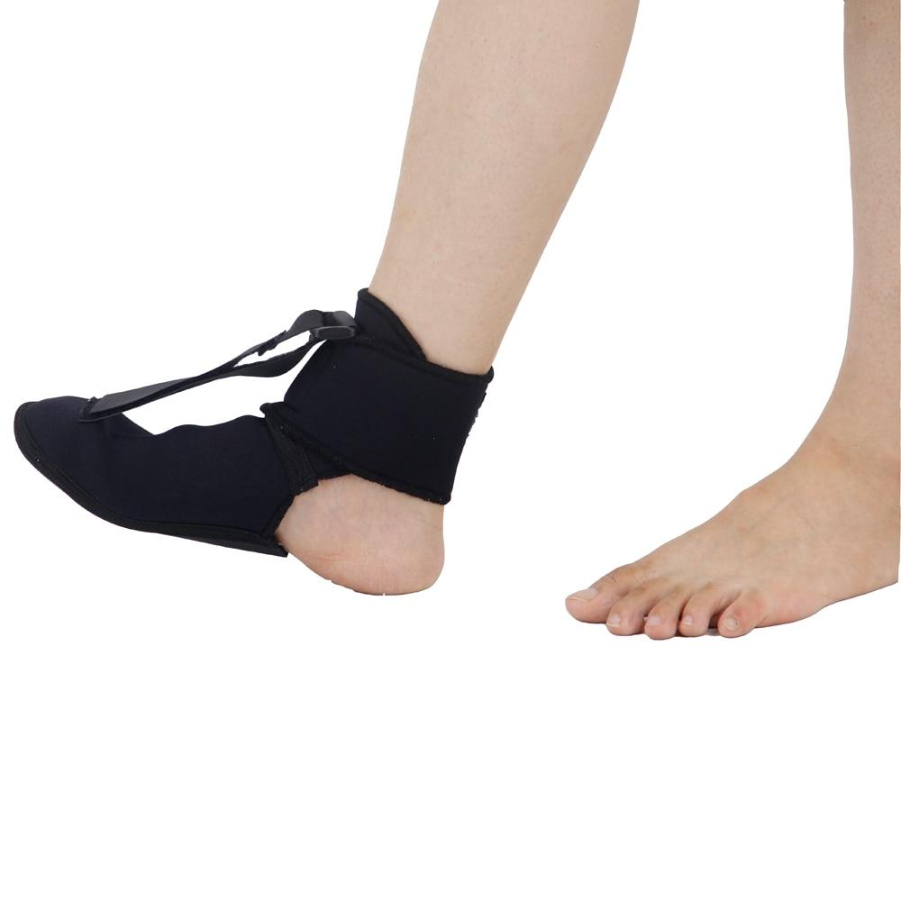 Plantar FXT Nacht Schiene Plantarfasziitis Medizinische Knöchel Unterstützung Behandeln Ferse Schmerzen Beste Fuß Schmerzen Relief Orthese Gesundheit Produkte