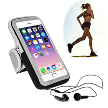 Arm Band For iphone 7 6s Case iphon 6 s 10 Zipper Arm Pouch Wallet Cover Running Sport Funda For iphone iphonex x 8plus 8 plus 7 select child captain s arm band
