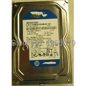 For 320gb Hard Drive 3.5 WD3200AAKX-083CA0
