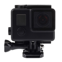 HANLANGBO for Gopro Hero 4 3+ Black Waterproof Case Underwater Diving Housing Case Box 35m For Go Pro Action Camera Accessories