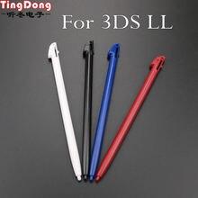 Tingdong для 3dsll xl сенсорная ручка пластиковая сенсорного