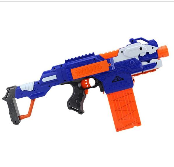 New Sniper Rifle Gun Bullet Toy Gun Electric Soft Bullet