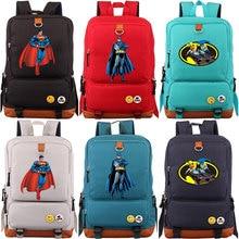 965e81f7659 Compra backpack superman y disfruta del envío gratuito en AliExpress.com