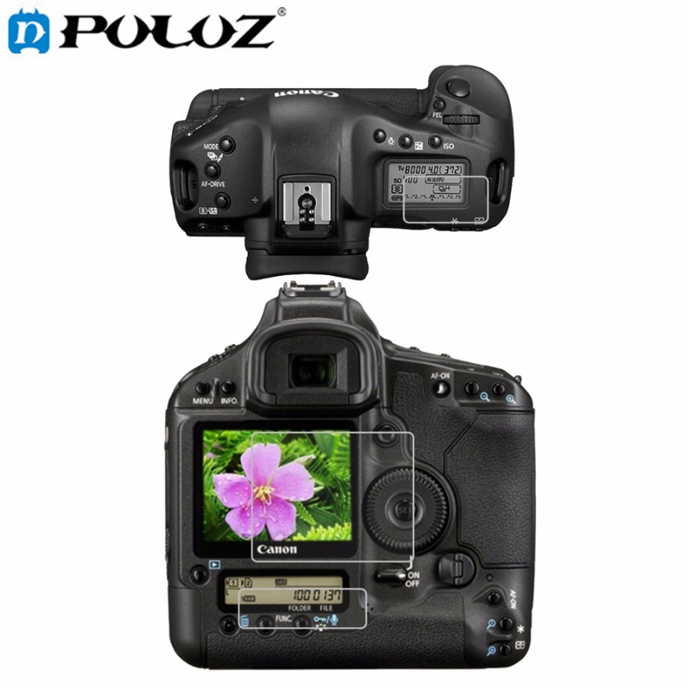 Stupendous Puluz Camera Screen Protector Est Grate Polycarbonate Protector Filmfor Canon Mark Camera Lcd Screen From Consumer Electronics On Puluz Camera Screen Protector Est Grate Polycarbonate Prote dpreview Canon 1d Mark Iii