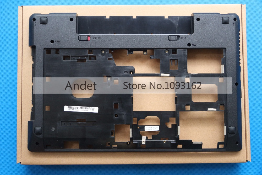 все цены на New Origina for Lenovo G580 G585 Bottom Base Cover Lower Case without HDMI with HDMI