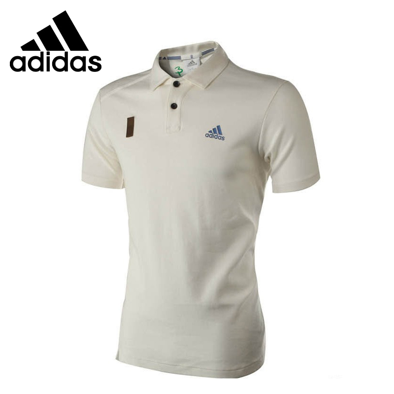 ФОТО Original Adidas Men's POLO T Shirts Sportswear