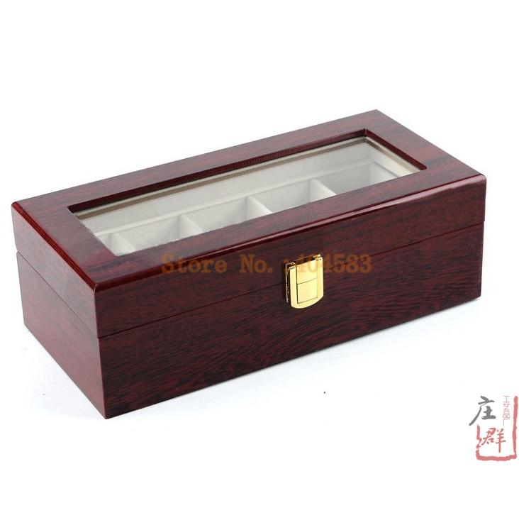 e4ae3c949bd -Melhor para relógios e pulseiras (quando tirar as almofadas para fora).