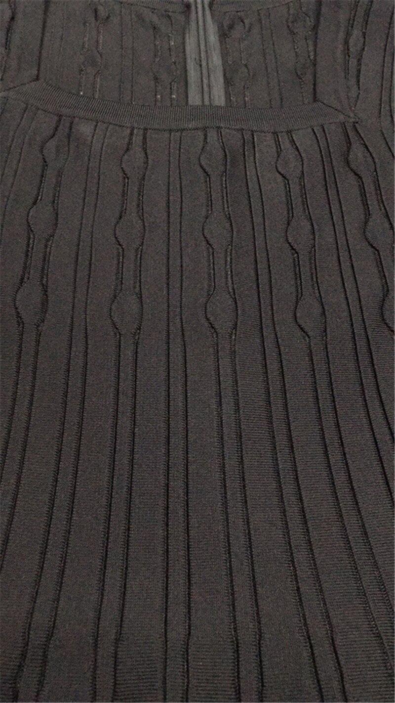 Bandage Dress Quality Ovina