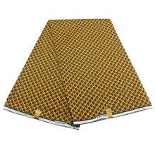 Сделай Сам воск высокое качество хлопок африканская ткань для вечерние швейные ткани