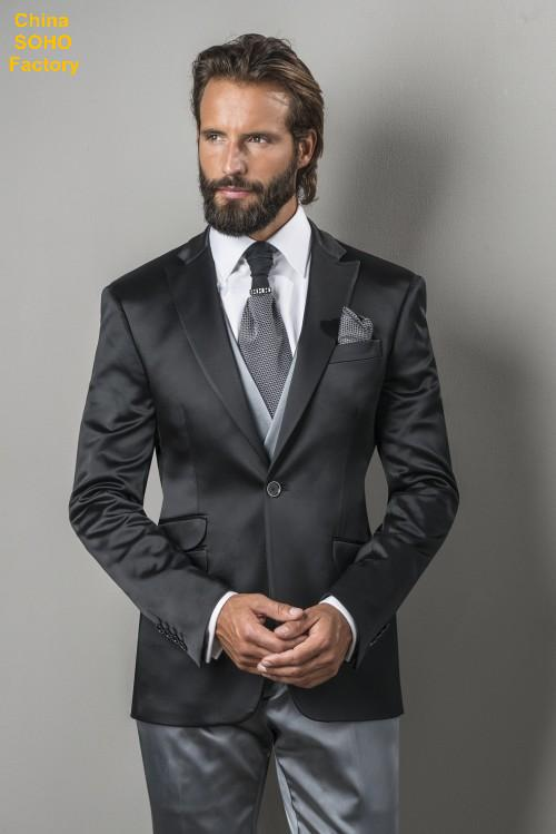Visit Hansen's Mens Wear for everything from tuxedos to suits, to casual wear, to jeans For more than 40 years, Hansen's Mens Wear has been providing the Bismarck, ND area with an outstanding selection of men's clothing.