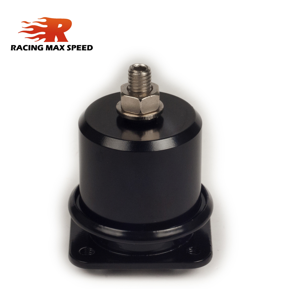 Black Anodize diesel fuel pressure regulator for Opel C20LET C20XE