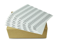 EAS AM soft 58khz  labels,EAS label DR label X100000pcs  DR labele as best quality and cheaper priuce