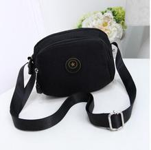 Hot-selling women bag Leisure nylon oblique satchel mini single shoulder canvas bags across the mini bag, Oxford cloth