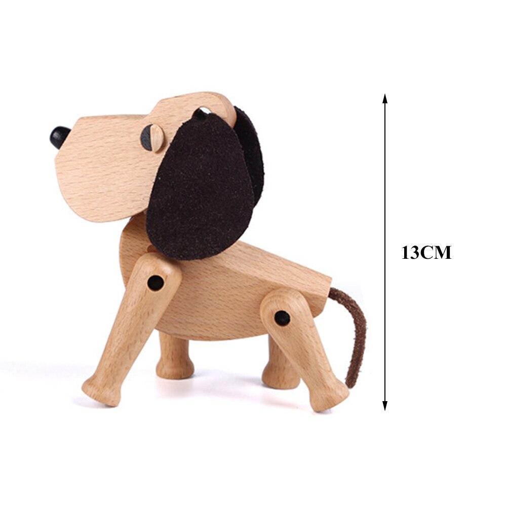 Innovative Dog Animal Statues Decorations European Fashion Home ...