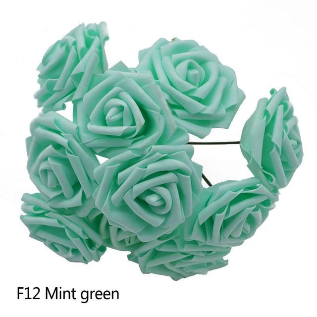 F12mint green