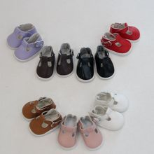 Fashion Sport Shoes for 14 inch Doll Mini Girls Suitable EXO as Fit 1/6 BJD Ragdoll Accessories 5*2.8CM