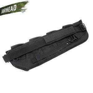 Image 4 - Tactical Rifle Gun Bag Military Shotgun Handbag Scabbard With Shoulder Handbag for Hunting Camping Outdoor Weapon Gun Bag