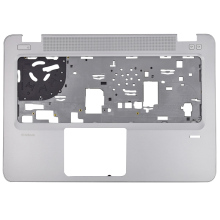 купить Original New For Hp EliteBook 840 G3 keyboard Palmrest Upper Case Top Cover 821173-001 Silver keyboard Bezel дешево