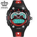 Children Watches Sport Waterproof Boys Grils Special Gresent Electronic LED Watch Comfortable Toy Watch Best Gifts 1339