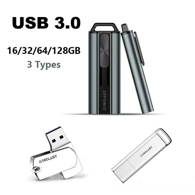 memory disk flash  drive 8GB 16GB 32G 64G 128GB USB3.0 Flash Drive Data Security U Disk pendriver