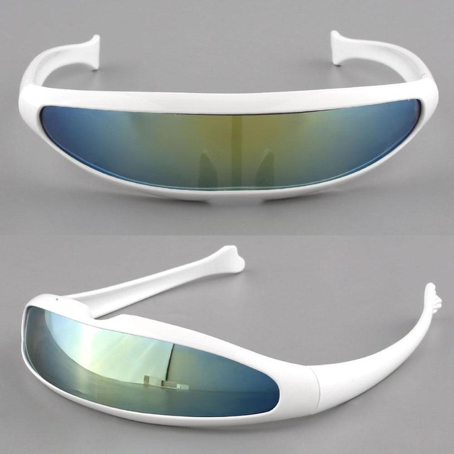 Outdoor Unisex Sunglasses Eyewears Outdoor Sports Hiking Camping Travel Cycling Bicycle