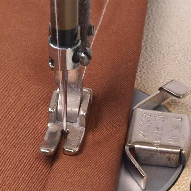 Magnet Guide Domestic Industrial Sewing Machine Presser Foot Best Domestic Industrial Sewing Machine