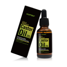 Cosporf Beard Moustache Cream Conditioner Healthy Beard And Hair Growth Castor Oil