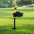 Graden Eco-Friendly Jet Spray Animal Repeller Uccello, Cane, Cat Repellente Solare Motion Activated Potente Giardino