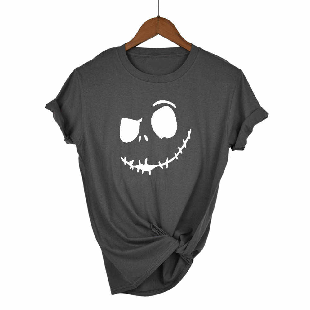 Divertente Smorfia stampa Fresco T-Shirt Donne della Maglietta di Estate Del Manicotto Del Bicchierino Magliette e camicette Magliette di Grandi dimensioni di Moda A Buon Mercato di alta qualità T Shirt