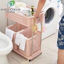 Японский стиль пол в ванной комнате пластиковые полки стеллаж для хранения поставок ванной бассейна стойку