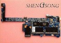 100% testé 650403-001 conseil pour HP 5330 M mère d'ordinateur portable avec pour Intel cpu I5-2520m livraison gratuite!