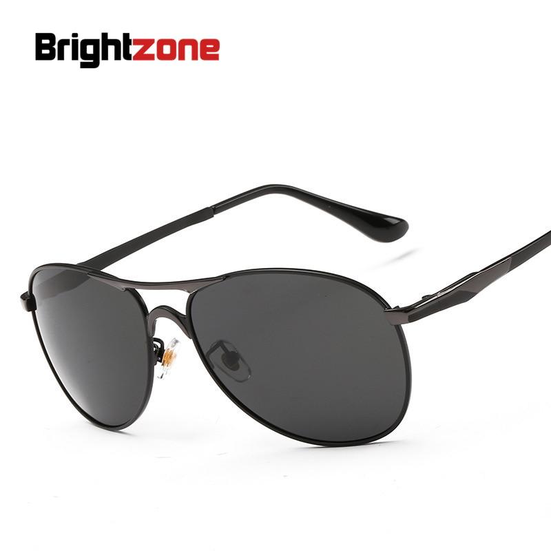 Solglasögon Man polariserade solglasögon Box Dubbelfärgad - Kläder tillbehör - Foto 3