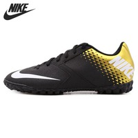Original New Arrival NIKE BombaX (TF) Turf Football Boot Men's Football Shoes Sneakers