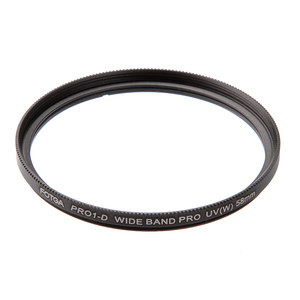 Image 3 - Fotga OEM 46mm 46 mm Haze UV Filter Lens Protector for Canon Nikon Sony Olympus Camera