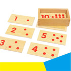 Wooden Math Toys For...