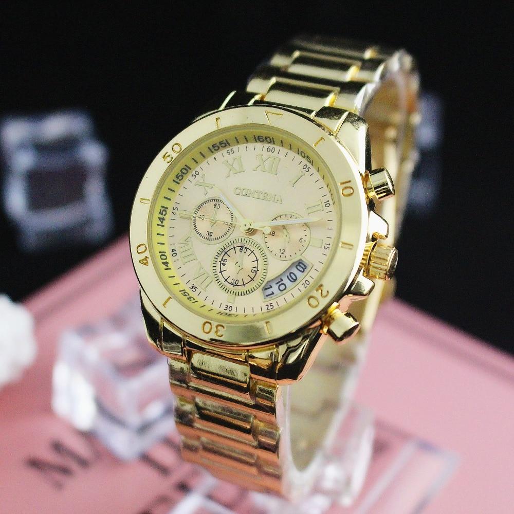 купить Men's Watch Analog Quartz Sport Mens Simple Business Fashion Leather Quartz Wrist Watch Fashion Watch Men 2018 по цене 2745.03 рублей