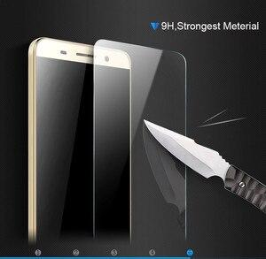 Image 4 - Закаленное стекло для телефонов Huawei, защита экрана для Y3 2017 CRO U00 Y3 2018 CRO L02 CRO L22 CRO L03 CRO L23, защитная пленка
