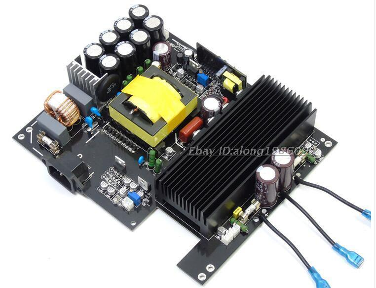 2300W High Power Amplifier Switching Power Supply AMP PSU Board +/-DC85V