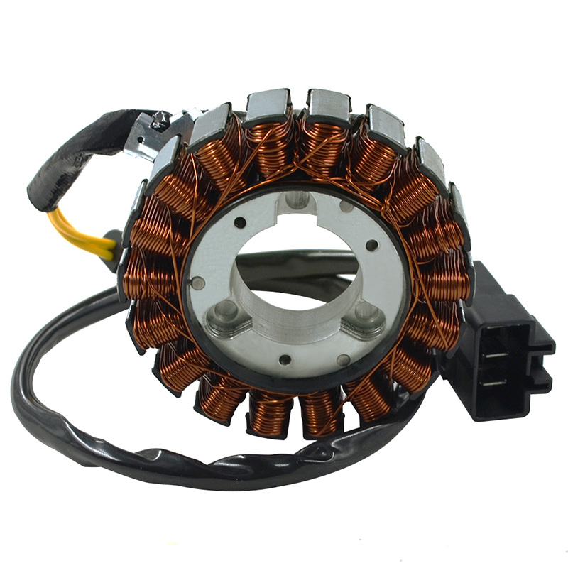 Motorcycle Generator Parts Stator Coil Comp For Honda SH125 SH150 2005 2012 PS125 PS150 2006 2010 FES150 FES125 S WING 2006 2010-in Motorbike Ingition from Automobiles & Motorcycles    3
