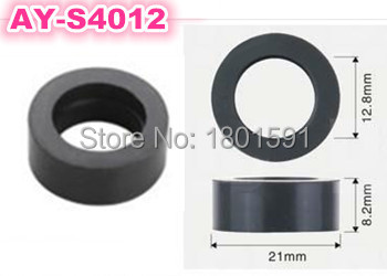 free shipping 100pieces hot wholesale rubber viton seals 21 8 8 2 12 8mm for fuel