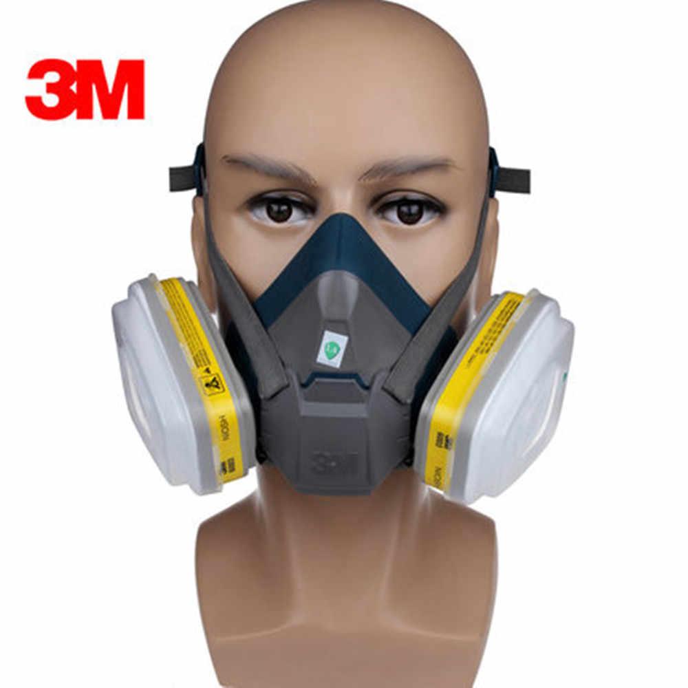 3m mask 6502