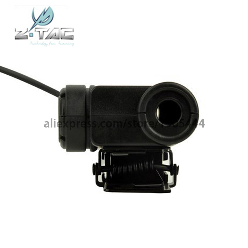 Z-TAC Z 125 U94 Taktik qulaqlıq aksesuarı havasoft Element Z - Ovçuluq - Fotoqrafiya 2