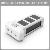 Original DJI Phantom 3 Standard Professional Advanced Intelligent Flight Battery 4480mAh 15 2V LiPo 4s High