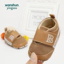 fd29830e25fc3 Bonne qualité bébé garçon fille chaussures nouveau-né berceau chaussures  semelle souple marque mocassins pour bébé solide basket.