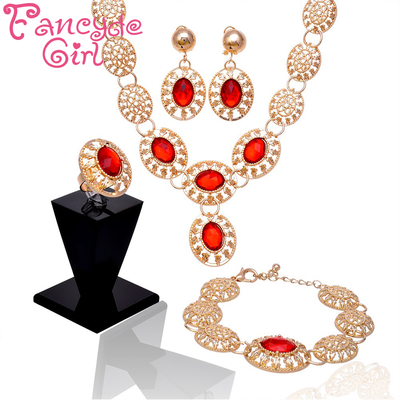Fancyde Girl Hollow Crystal...