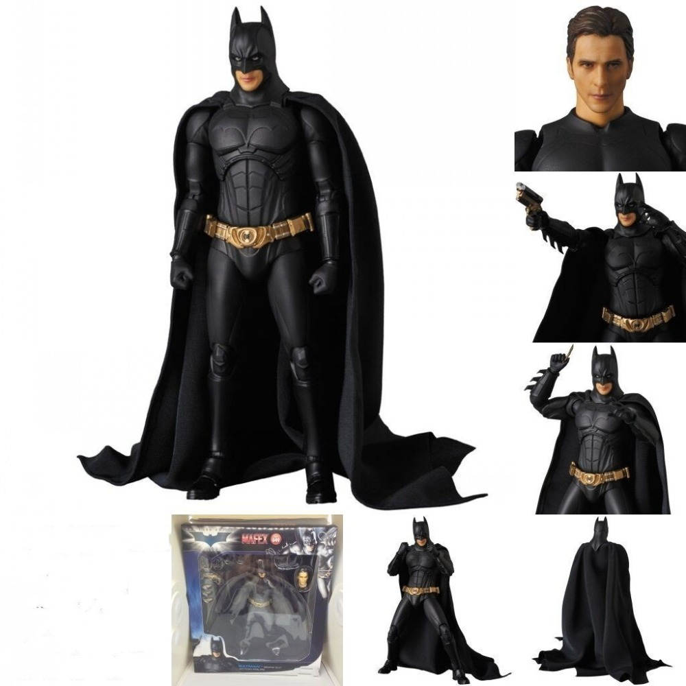 Justice League Batman Cosplay Figure Halloween Stage Cosplay Party Movie Fans Collection Prop Drop Ship