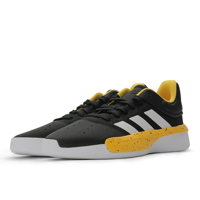 Original New Arrival Adidas Pro Adversary Low 2019 Men's Basketball Shoes Sneakers 2